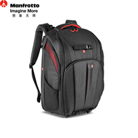 Manfrotto MB PL CB EX Pro Light Cinematic Camcorder Backpack DSLR Camera Carry Bag Outdoor Universal Backpack For Camera Tripod