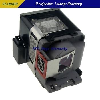 цена на Hot Sale VLT-XD600LP Replacement Projector lamp for Mitsubishi Projector FD630U, FD630U-G, WD620U, XD600U, XD600U-G with housing