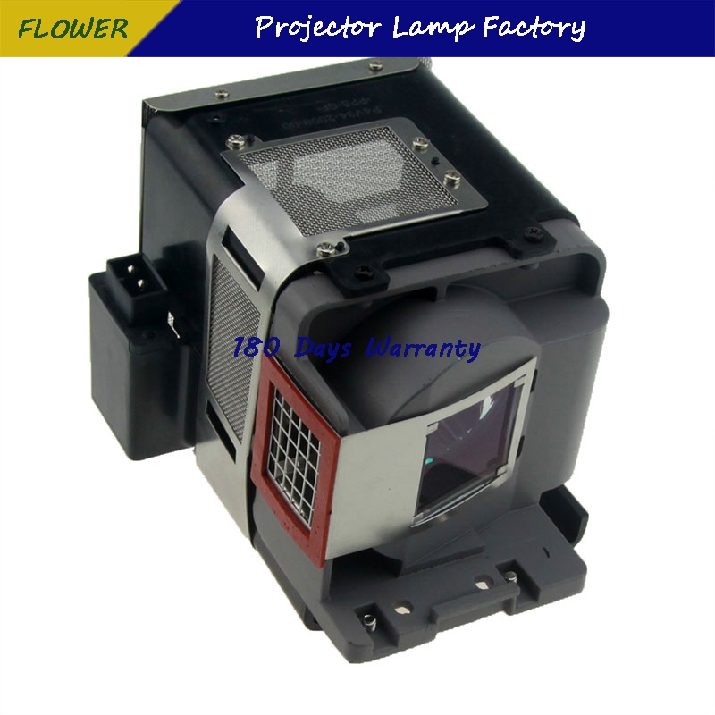 VLT-XD600LP Replacement  Projector lamp  for Mitsubishi Projector FD630U, FD630U-G, WD620U, XD600U, XD600U-G vlt xd600lp original projector lamp with housing for projector fd630u fd630u g wd620u xd600u
