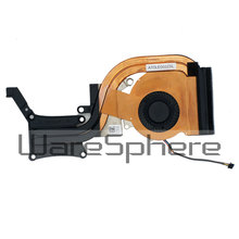 Free Shipping Brand New New Heatsink and Fan for Dell Latitude E6430 09C7T7 9C7T