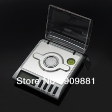 0.001g 50g Digital Pocket Jewelry Diamond Scale LCD Portable Milligram/ Gram Food Diet Kitchen Scales Weighing Measure Balance