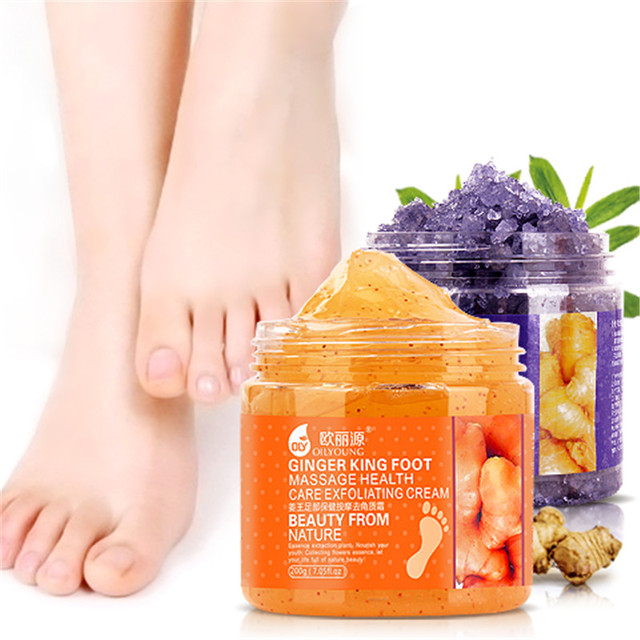 produits soins pieds