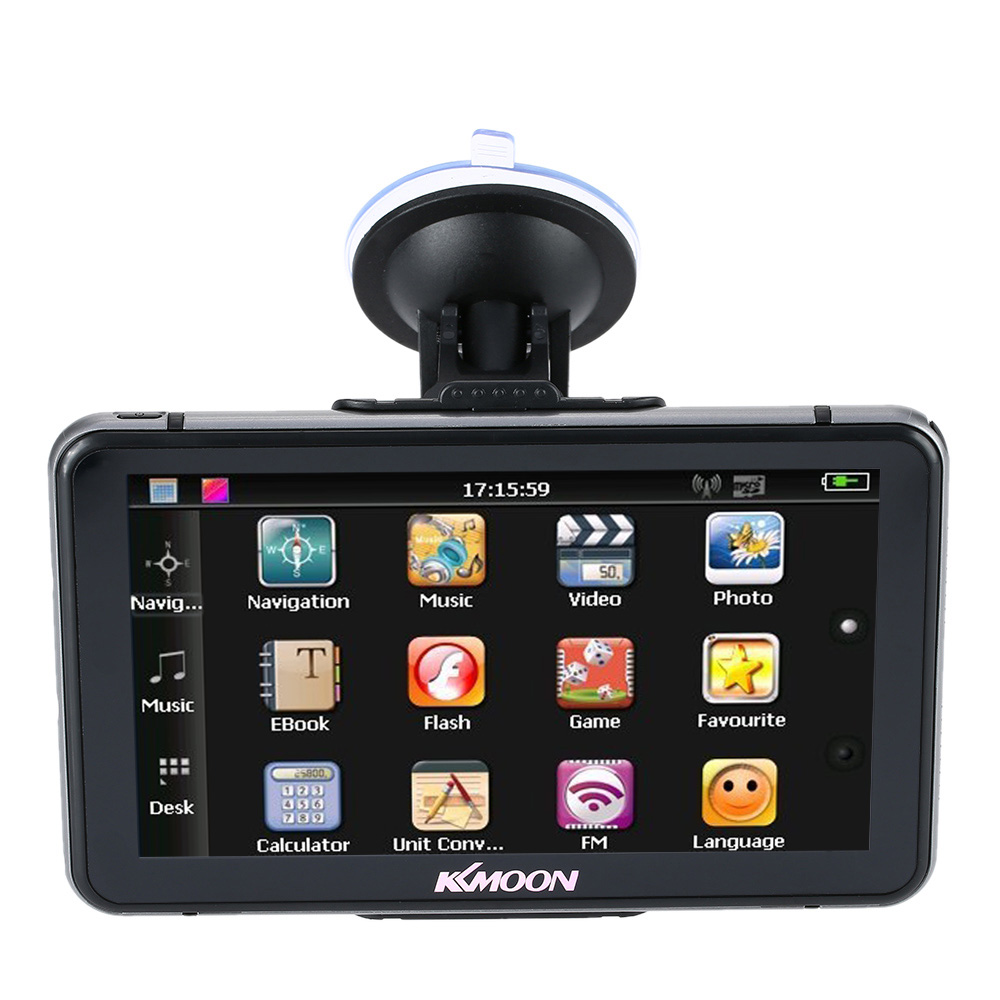 Compare Prices On Portable Gps Units Online ShoppingBuy Low - Gps with us and europe maps