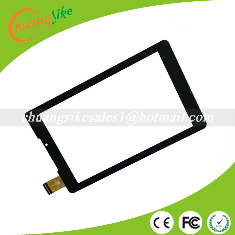 A+ 7 inch For Prestigio MultiPad PMT3777_3G PB70A2616 FHX Tablet PC Touch Screen Panel Digitizer Glass Sensor Replacement 10pcs lot new touch screen digitizer for 7 prestigio multipad wize 3027 pmt3027 tablet touch panel glass sensor replacement