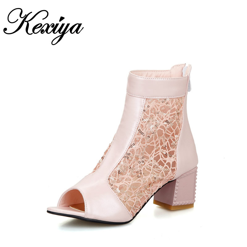 2015 Big Size 30-50 Fashion women shoes sweet style High heels leisure Cut-Outs High help Sandals small size 30 31 32 33 HQW-928 hot sale big size 31 43 fashion women shoes solid pu leather sweet bowknot decoration high heels small size 31 32 33 chd d21