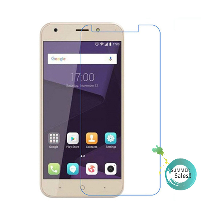 2PCS Glass ZTE Blade A6 Lite Screen Protector Tempered Glass For ZTE Blade A6 Glass For ZTE A6 A 6  Protective Film XnrapiD 5.2