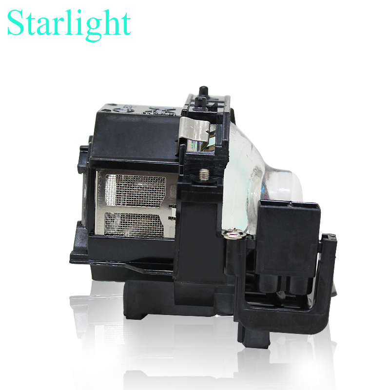 replacement projector lamp bulb elplp42 for epson. Black Bedroom Furniture Sets. Home Design Ideas
