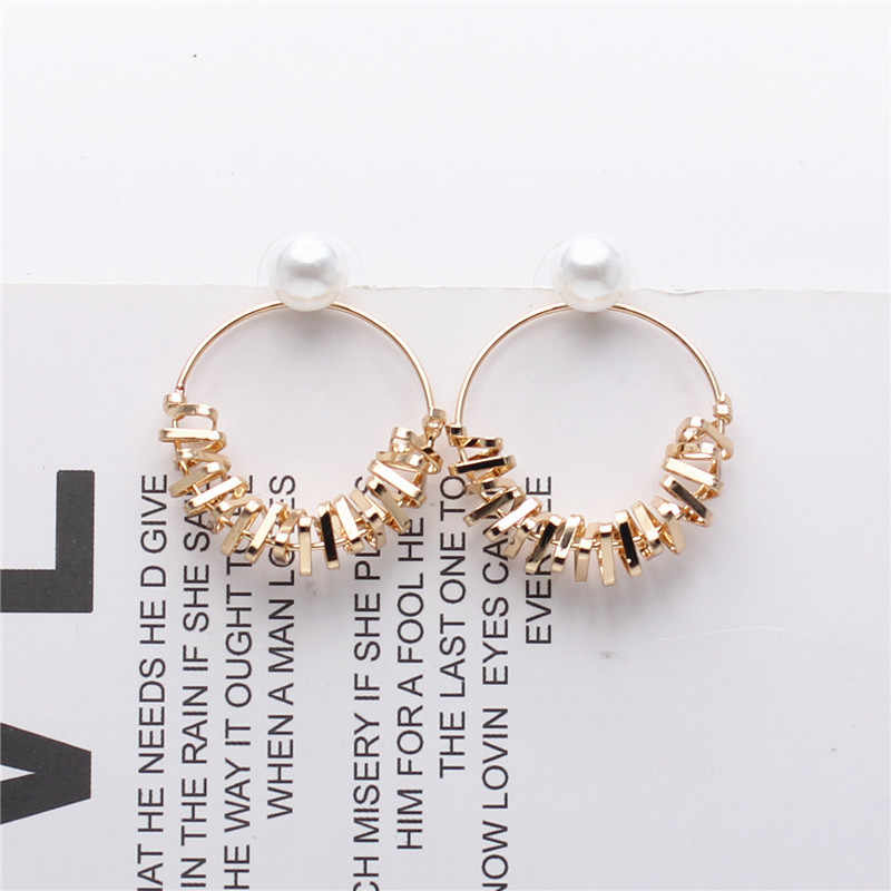 Hot Selling fashionable jewelry exquisite crystal earrings romantic rose earrings wedding party earrings for women gift