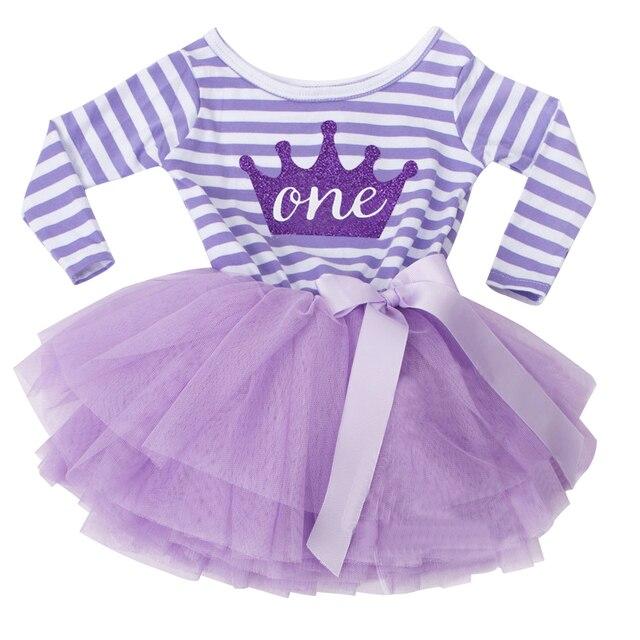 7479daf86 1-3 años fiesta de cumpleaños princesa vestido niña ropa vestidos verano  nuevo casual bebé