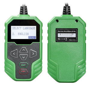 Image 4 - OBDSTAR BT06 Auto Batterie Tester