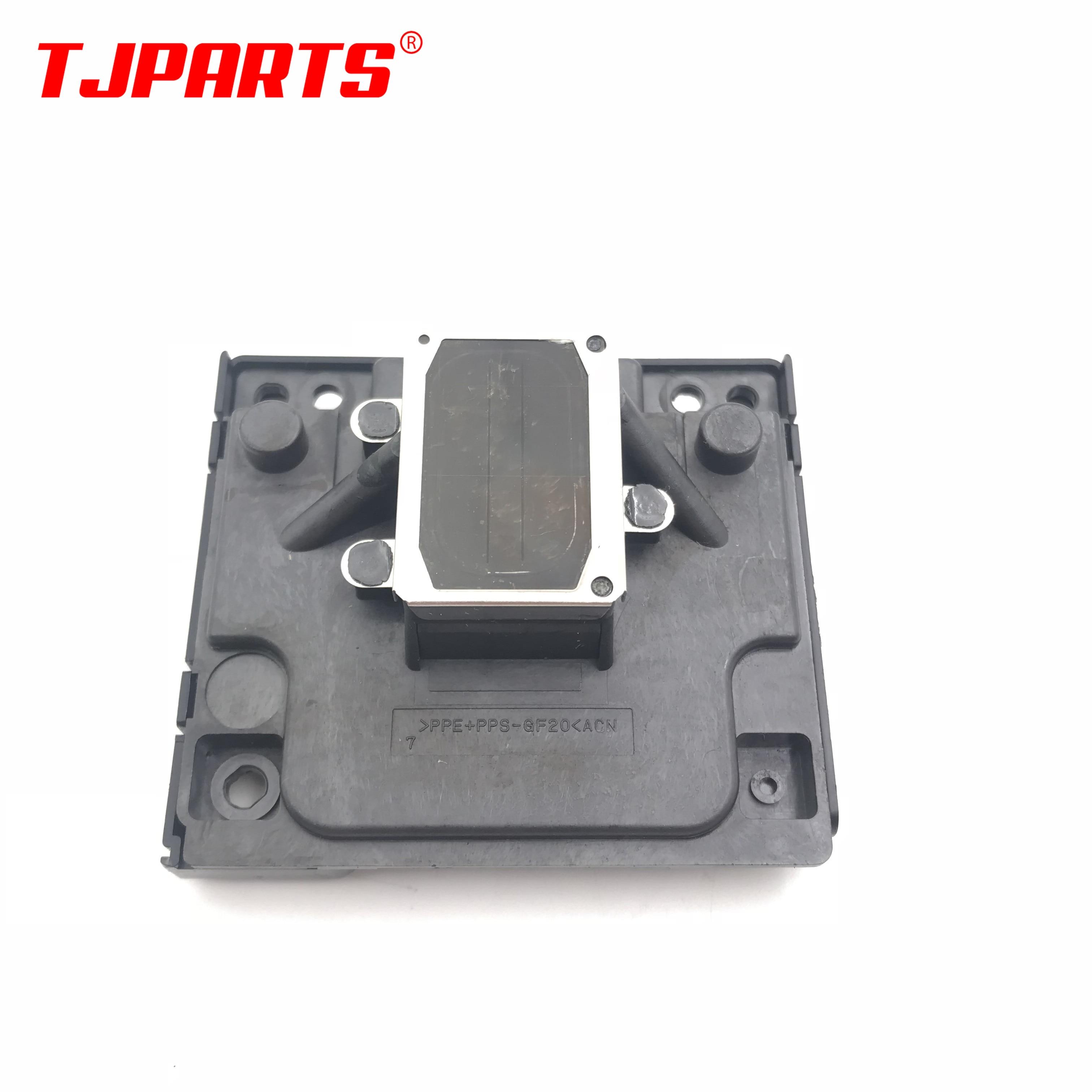 Печатающая головка F181010 для Epson ME510 L101 L201 L100 ME32 C90 T11 T13 T20E L200 ME340 TX100 TX101 TX105 TX110 TX111 TX121