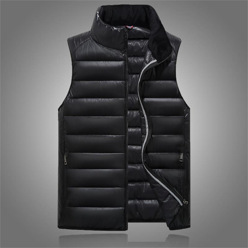 NWT Women Vest Top Quality Waterproof Winter Vest Sleeveless Waistcoat Vest Outdoor Down Jacket Keep Warm Coat Vest