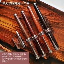 Wing Sung 627 Vulpen Inkt Pen Fine Nib Gift Een Extra M Nib Unit Schrijven Pennen Briefpapier Kantoor School levert