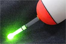 1Float+5 Light Stick EVA Fishing Floats Bobber Set 10g/20g/30g/40g/50g/60g Sea Foam Fishing Float Fishing Accessories FF1005