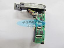 Free shipping ! Flash Plate Board Repair Part for Canon IXUS115 PC1588 Camera Replacement(China)