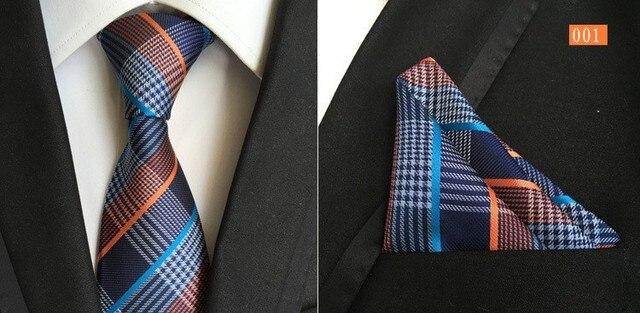 8 см галстук комплект проверьте цветочный мужской галстук для мужчин плед платок шеи галстук комплект бизнес галстуки ascot рубашка аксессуары