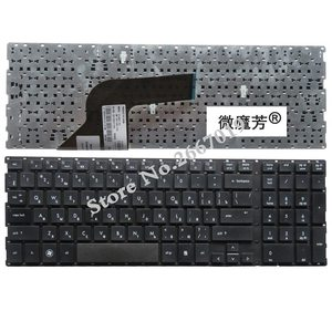 Image 1 - RU Black New Russian  For hp ProBooK 4510s 4515s 4710 4710s 4750S Laptop Keyboard
