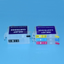 252XL T2521 refillable ink cartridge with ARC chip for Epson WF-7110WF-7510 WF-7620 WF-3620 WF-3640 WF-3641 WF-7111 WF-7621
