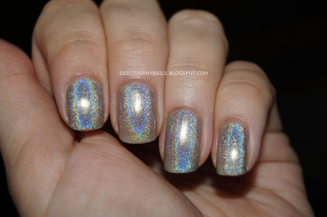 Born Pretty Holographic Holo Glitter Nail Polish Hologram Effect Varnish For Nails 7 In From Beauty Health On Aliexpress Alibaba Group