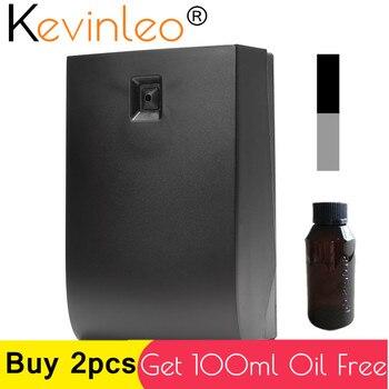 300m3 Ätherisches öl Diffusor 150 ml, Flexible Zeit, Aroma Duft Maschine, aroma Diffus Lieferung System für Home Office Business SPA