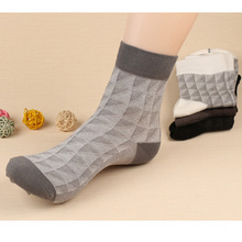 Men's Casual Socks 5 Pairs Set