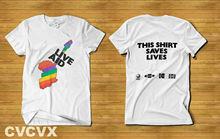 Live Aid Men's T Shirt 1985 Elton John Freddie Mercury David Bowie 80s New Shirt Sleeve T Shirt Summer Men Tee Tops