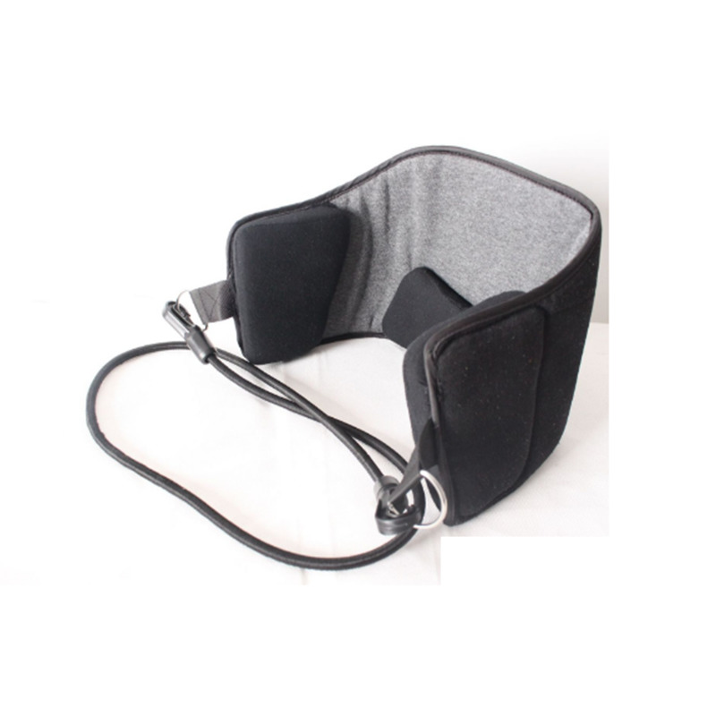Neck Hammock Nerves Pressure Headaches Pain Relief Hanging Massage Traction Device Cotton Cervical Posture Alignment Support relations between epileptic seizures and headaches