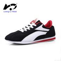 2017 Nuevos Hombres Calzado Deportivo Correr Gimnasio Trail Running Shoes Hombres Aumentan Transpirable Zapatillas Para Hombres tenis Krasovki Hombres