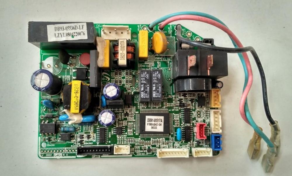DB93-05536D-LF DB91-00517A Good Working Tested