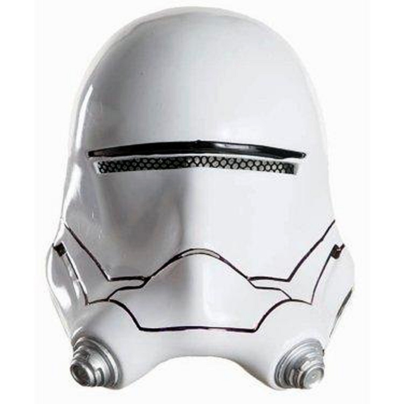 Máscara de Star Wars Story Stormtrooper Casco de Darth Vader Disfraz - Para fiestas y celebraciones - foto 3