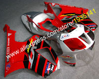 Fashion motorbike parts For Honda VTR1000 RC51 2000 2007 VTR 1000 00 01 02 03 04 05 06 07 RVT1000RR bodywork Fairing