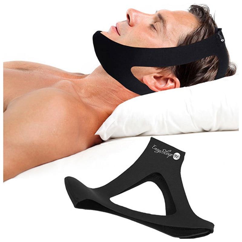 Strap Stop Snoring