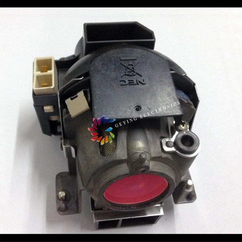 купить Free Shipping NP02LP UHP200/150W Original Projector Lamp for NE C NP40 NP50 NP-40G NP-50G онлайн