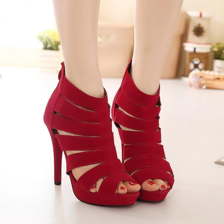 Aliexpress.com : Buy Women shoes 2015 summer fashion summer style ...