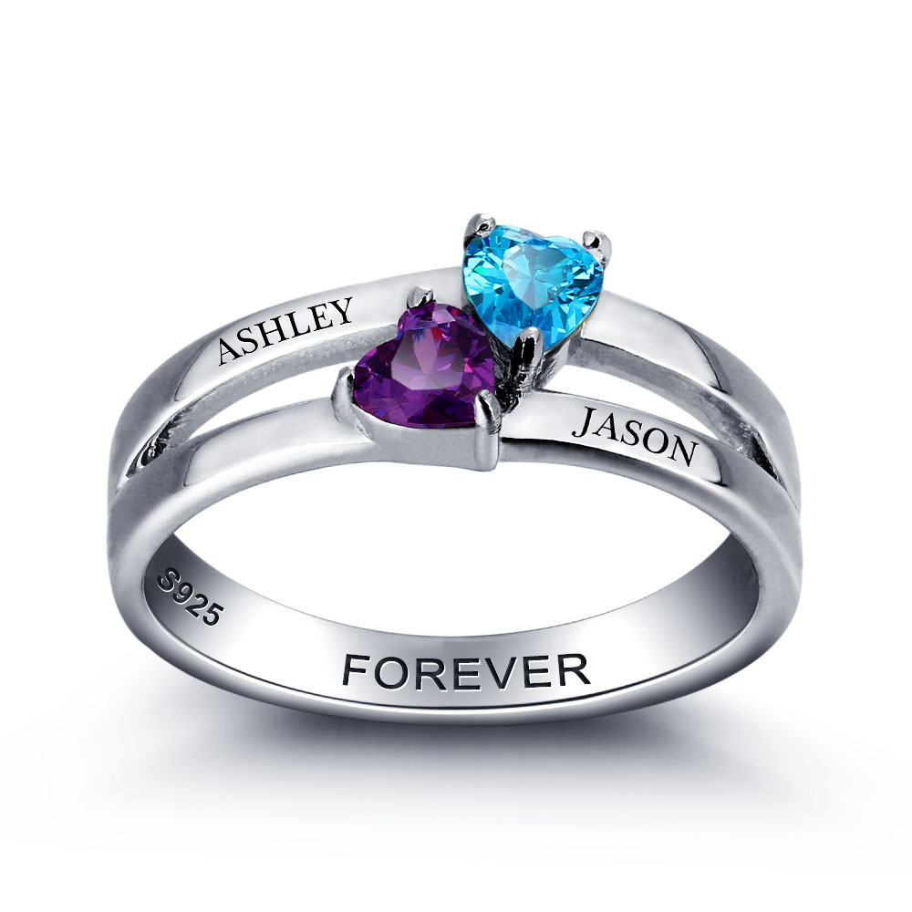 popular birthstone jewelry rings buy cheap birthstone jewelry rings