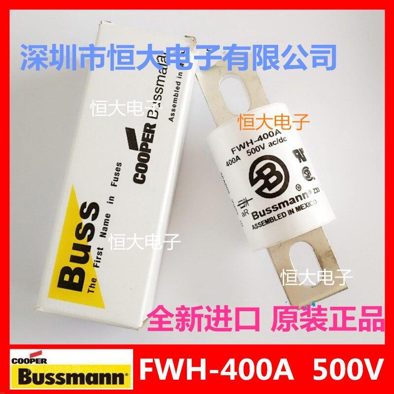 FWH-400A imported Bussmann fuses 400A 500V [sa] us bussmann fuses fwh 500a 500v ac dc fwh 500c fuse