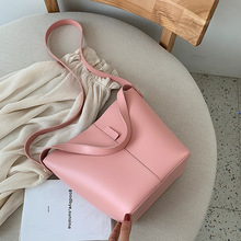 Female Crossbody Tote Bucket Bags For Women 2019 Quality Leather Luxury Handbags Designer Sac Main Ladies Shoulder Messenger Bag стоимость