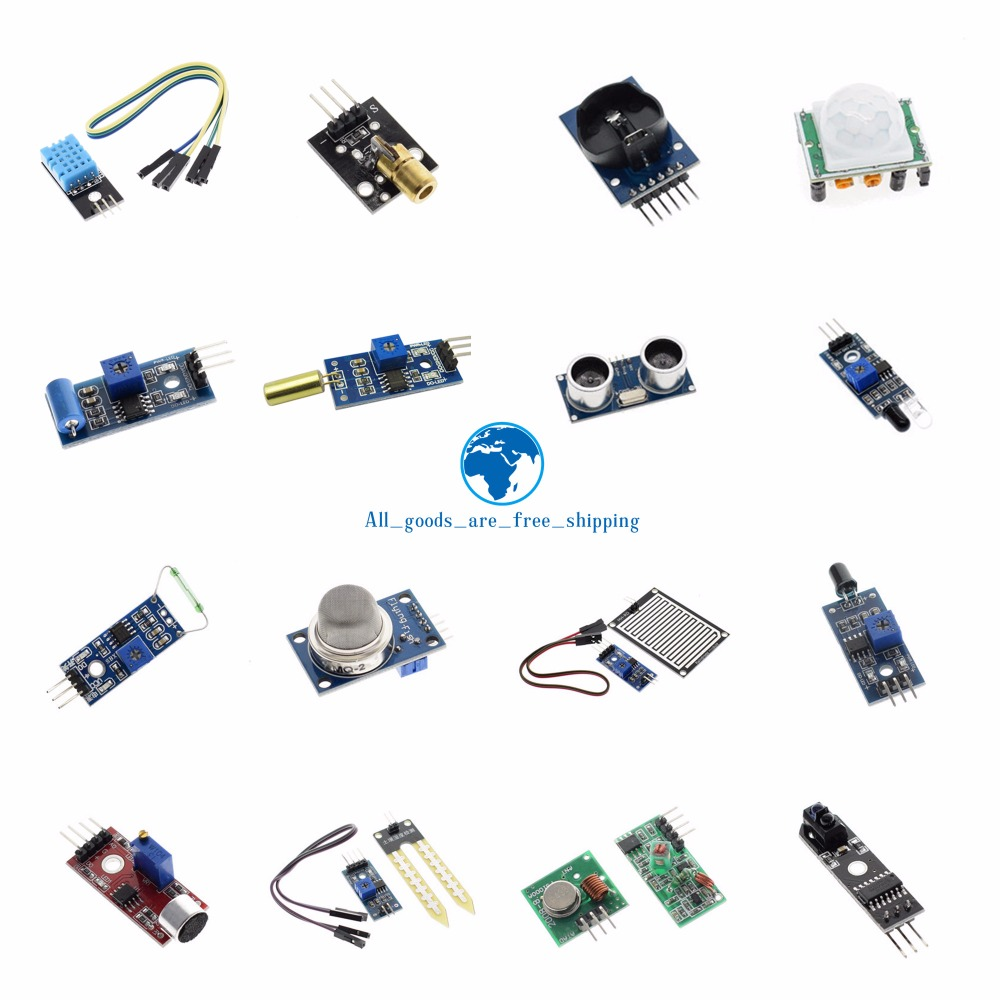 top 9 most popular raspberry pi module package brands and