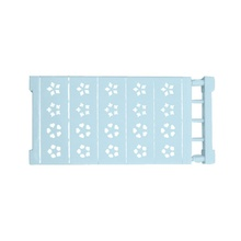 Hot Sales Free nail stretching wardrobe layered separated compartment shelves bathroom organising Shelf storage rack dormitory