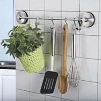 Tision vacuüm sterke zuignap voor glas keuken s haak opknoping Deur Metalen Badkamer Muur Sucker Robe Coat Kleren Sleutel Hanger