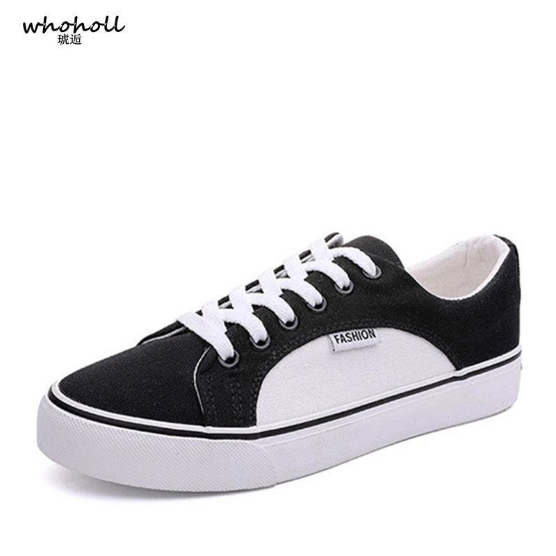 Canvas shoes leisure shoes ins 2018 female Korean students with spring and summer shoes shoes on behalf of a woman attitude and knowledge of students on alternative sources of energy