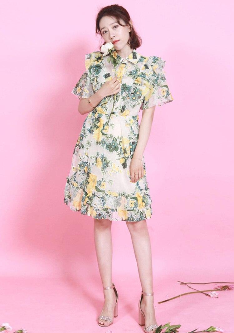 a190f6ab4de2f HOT SALE] Mini Dress Hollow Out High Quality 2019 Summer New Women'S ...