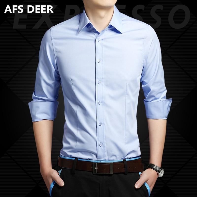 Augstas kvalitātes 2016. gada jaunās korejiešu stila modes tīras - Vīriešu apģērbi