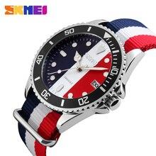 Hommes montres haut marque de luxe hommes sport montres décontracté militaire montre bracelet hommes Quartz horloge hommes Relogio Masculino