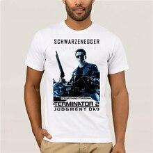 2 Arnold Schwarzenegger T Shirt Black, White