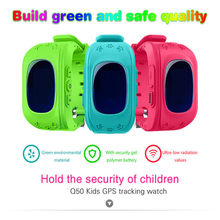 Kids GPS Fitness Smart Watch 2G Sim Card Waterproof Smart Phone Watch Touch Screen Intelligent Watch for Kids Birthday Gifts(China)