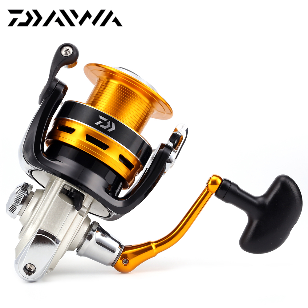 Popular daiwa saltwater reels buy cheap daiwa saltwater for Daiwa fishing reels