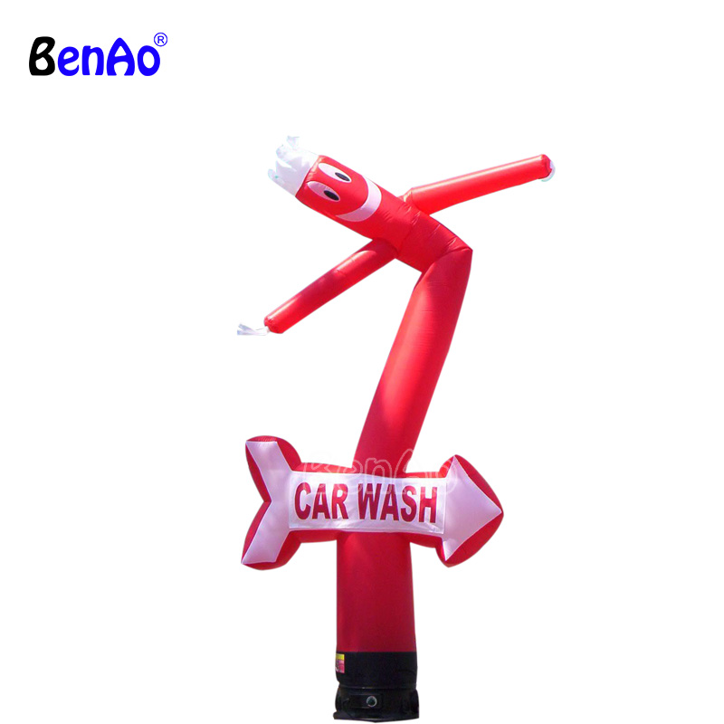 110V 370W Wind Blower Fan Dia.45cm For Air Inflatable Dancing Tube Man Puppet
