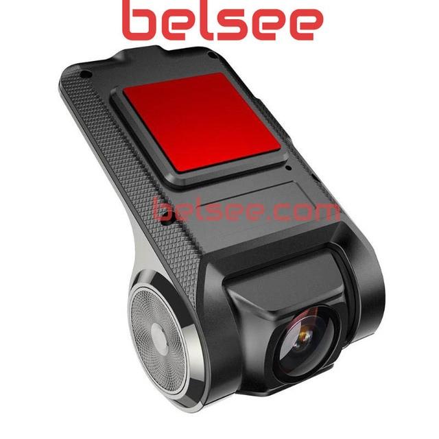 Автомобильный мини USB цифровой видео регистраторы DVR фронтальная камера Запись P 1080 P ADAS регистраторы для android автомобиля Радио стерео