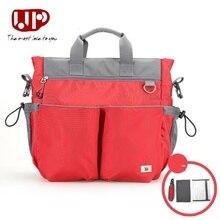 MultiColor diaper bag shoulder handbag high quality maternity mother stroller mummy bag multifunctional baby bags